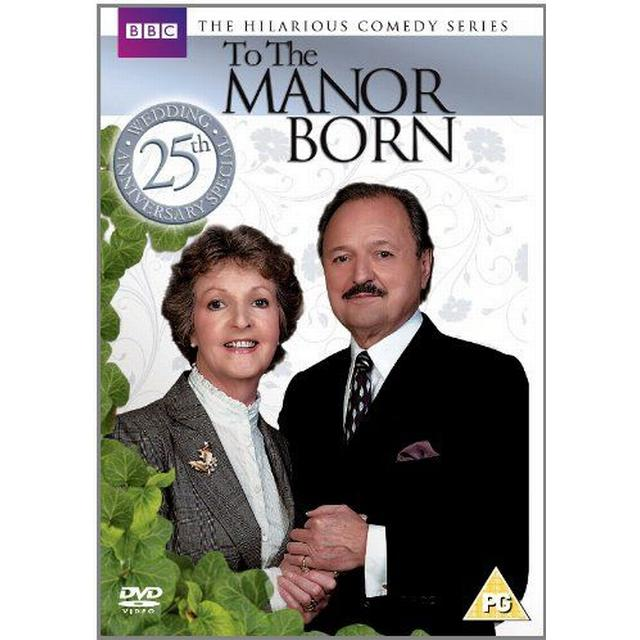 To The Manor Born - 25th Wedding Anniversary Special [DVD]
